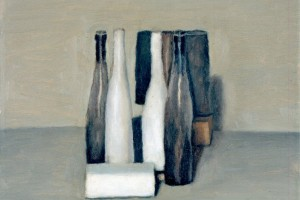 Morandi – Natura Morta – 1957