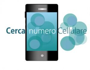 cercanumerocellulare