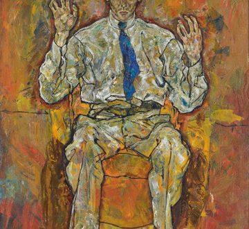 La maturità di Egon  Schiele