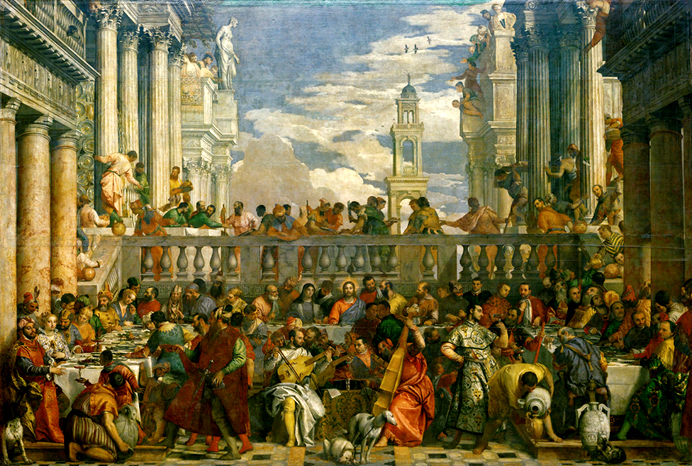Veronese,_The_Marriage_at_Cana_(1563)1