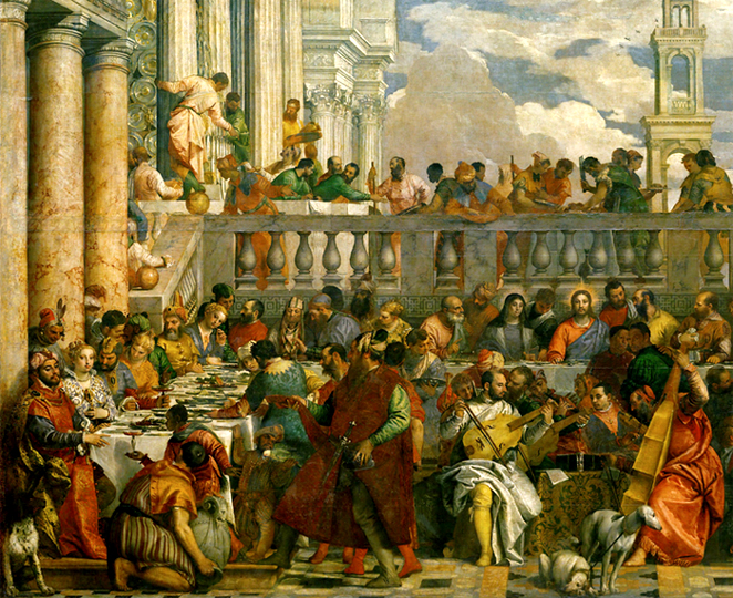 Veronese,_The_Marriage_at_Cana_(1563)1111