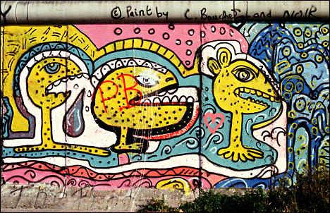 Berlin - 1985.
