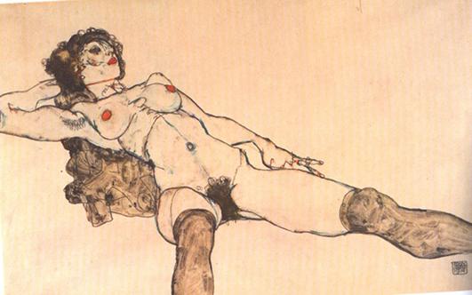 desnudo-femenino-1914-egon-schieleasasdasd