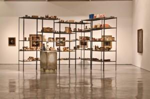 """Joseph Beuys, """"Wirtschaftswerte"""" (Economic Values"""", 1980"""