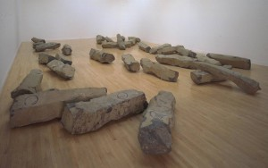 The End of the Twentieth Century 1983-5 by Joseph Beuys 1921-1986