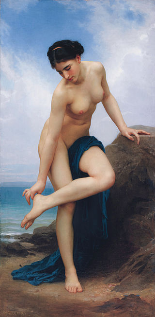 William-Adolphe_Bouguereau_(1825-1905)_-_After_the_Bath_(1875)
