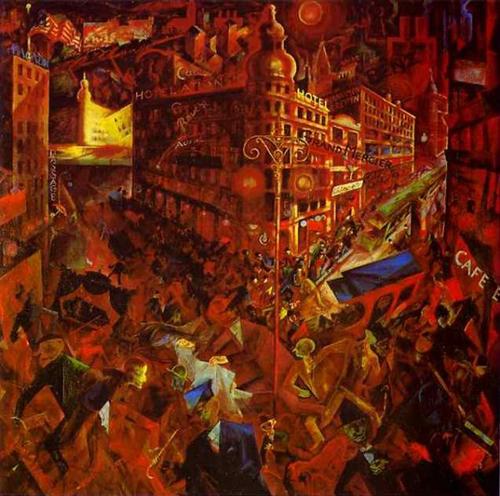 metropolis1917