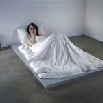 La visione del letto nell'Arte