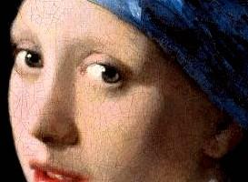 Vermeer – Ragazza Col Turbante – 1666