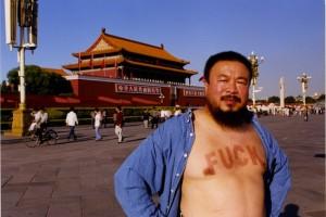 Ai Weiwei, il cinese più ribelle