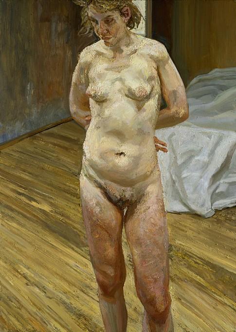 nakedportraitstanding19992000