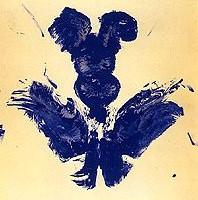 Yves Klein – Blu Klein
