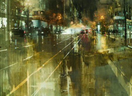 Jeremy Mann – Visioni Metropolitane