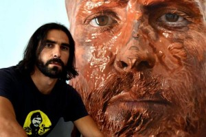 Iperrealismo –  Eloy Morales