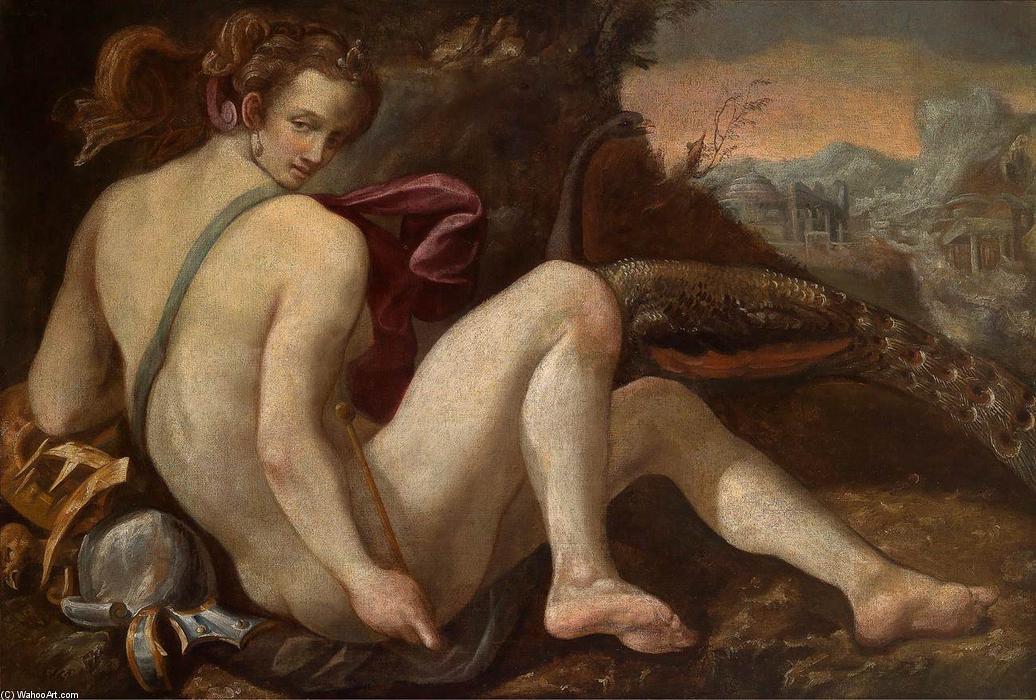 Lambert-Sustris-Allegory-of-Vanity-2-