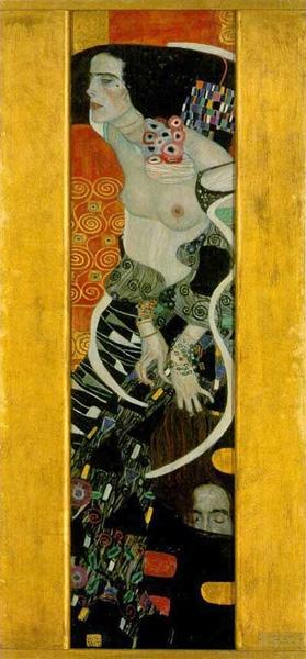 klimt-judith2--salome-1909.