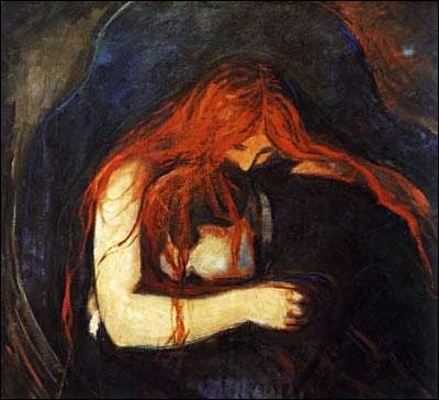 Vampiro 1893-94