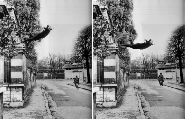 parazit_Yves_Klein_leap_into_the_void_malir_prostoru_vrhajici_se-720x466