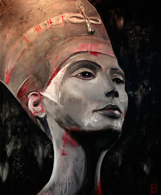 egiziana