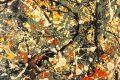 """Jackson Pollock - Dal figurativo al """"Dripping"""""""