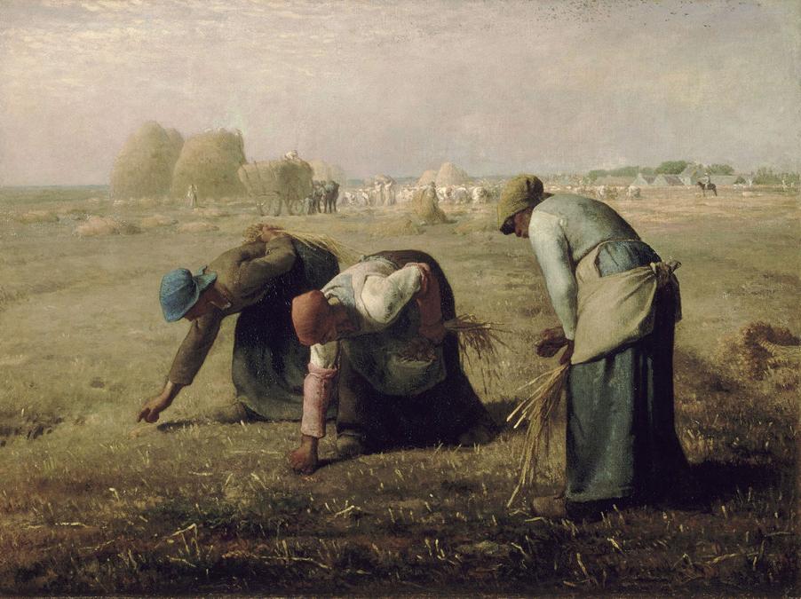 Jean-François_Millet_- 1857