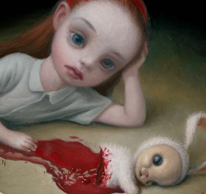 clover bunny2003