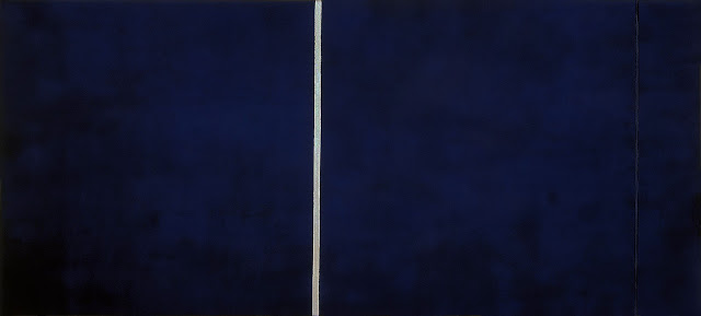 1951 Cathedra magna on canvas 243 x 543 cm 1961
