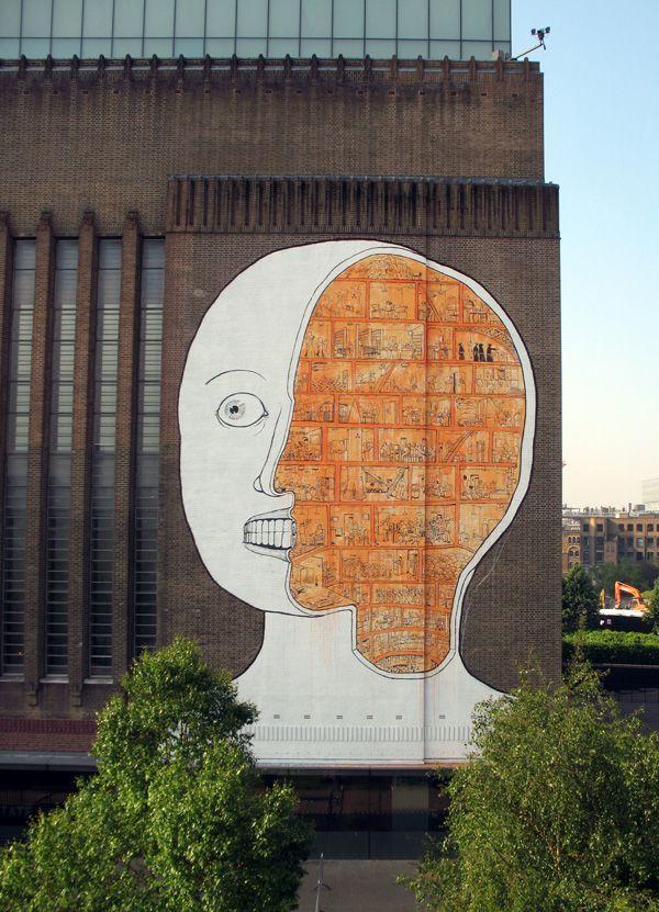 Londra, 2008