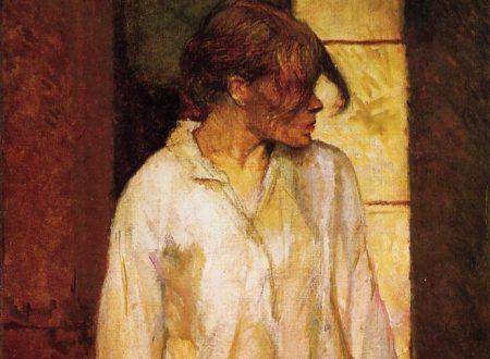 Henri de Toulouse-Lautrec – Carmen Gaudin