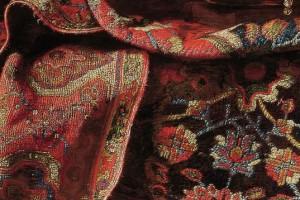 I tessuti barocchi di Francesco Noletti