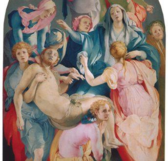 Pontormo – Deposizione – 1529