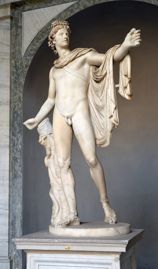Apollo_of_the_Belvedere