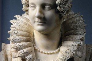 Giuliano Finelli – Busto di Maria Barberini Duglioli – 1627