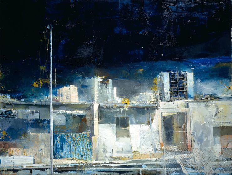 Catania_2001._Oil_on_canvas__160_x_210_cm__2