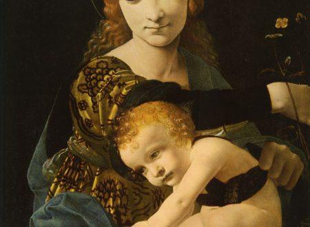 Giovanni Antonio Boltraffio – L'allievo più dotato di Leonardo Da Vinci