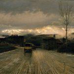 Giuseppe De Nittis, Realista, Impressionista, Macchiaiolo