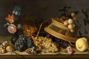 Balthasar Van Der Ast – Still Life