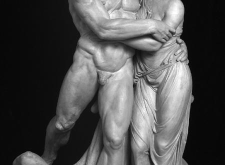 Pietro Finelli vs Giuseppe Pacetti – Alcide e Dejanira – 1801