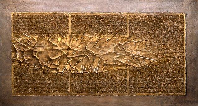 80.jpg.780x0_q85 Frammento III - da L'Arte dell'uomo primordiale di Emilio Villa, 2004