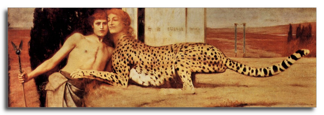 the-tenderness-of-the-sphinx-by-fernand-khnopff-06891