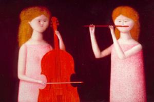 Antonio Bueno – Impalpabile sensibilità pittorica