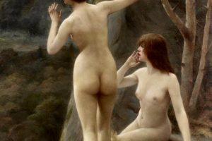 Lucien Berthault – Echos – 1901