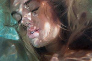 Reisha Perlmutter – Iperrealismo in apnea