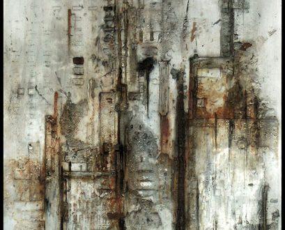 Tanya Bonello – L'Astratto materico