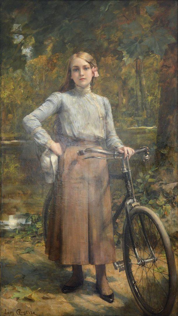 in-bicicletta-a-veniset1903