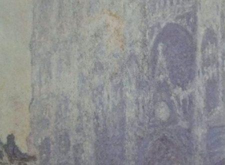 Claude Monet – I 30 dipinti della Cattedrale di Rouen