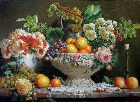Maxmilian Ciccone, giovane artista classico