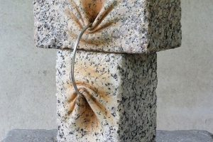 José Manuel Castro López – Le pietre morbide