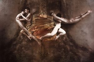 Jan Saudek – Impressioni di nudo