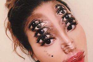 Make up o Body Art? – Mimi Choi